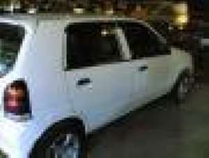 Suzuki Alto - 2007