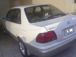 Toyota Corolla - 1996