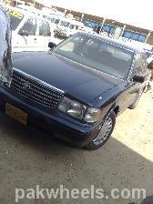 Toyota Crown - 1995