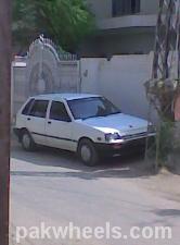 Suzuki Khyber - 1996
