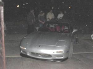 Suzuki Khyber - 1997