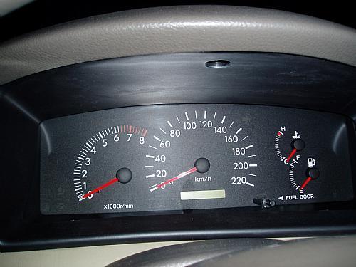 Toyota Corolla - 2005 autophile Image-5