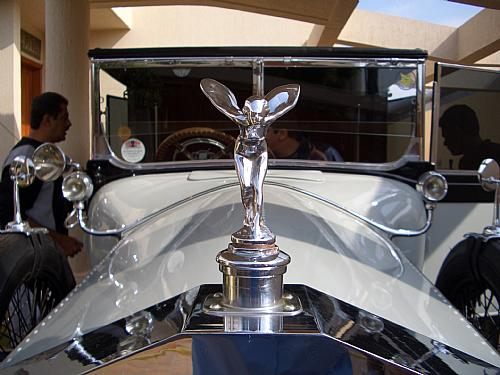 Classic Cars Other - 1924 RR Image-1
