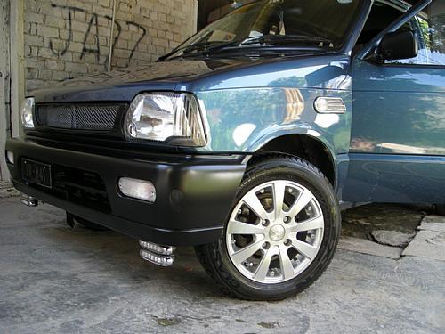 Suzuki Mehran - 2007 Far56 Image-1