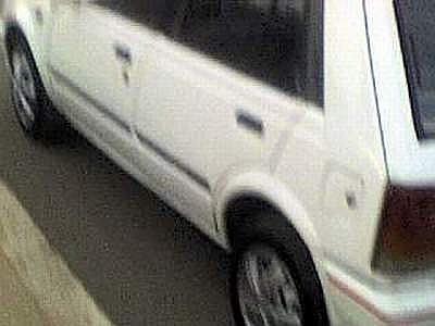 Daihatsu Charade - 2005 omair Image-1