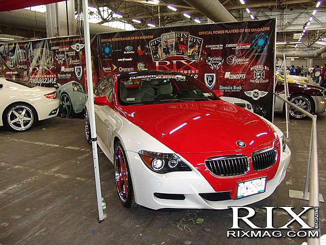 BMW M Series - 2008 786PWR Image-1