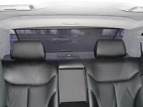 Mercedes Benz S Class - 1999 TANK Image-18