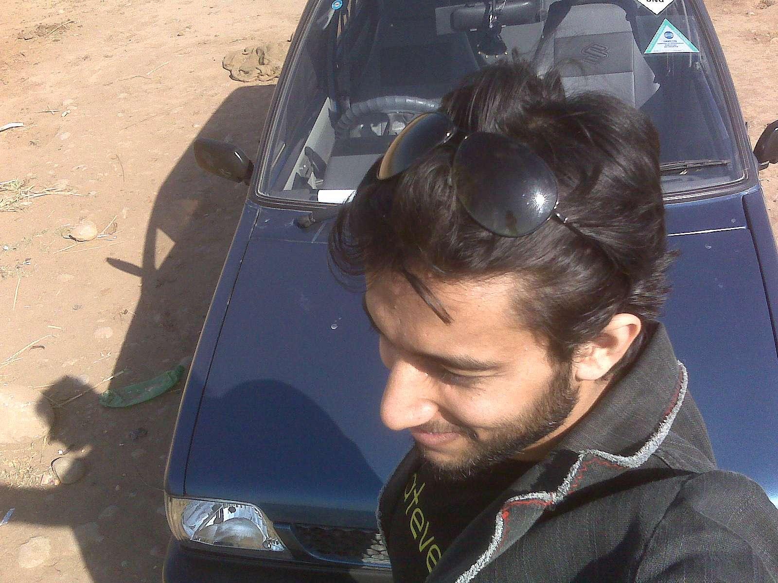 Suzuki Mehran - 2007 Must Qalander 512 Image-1