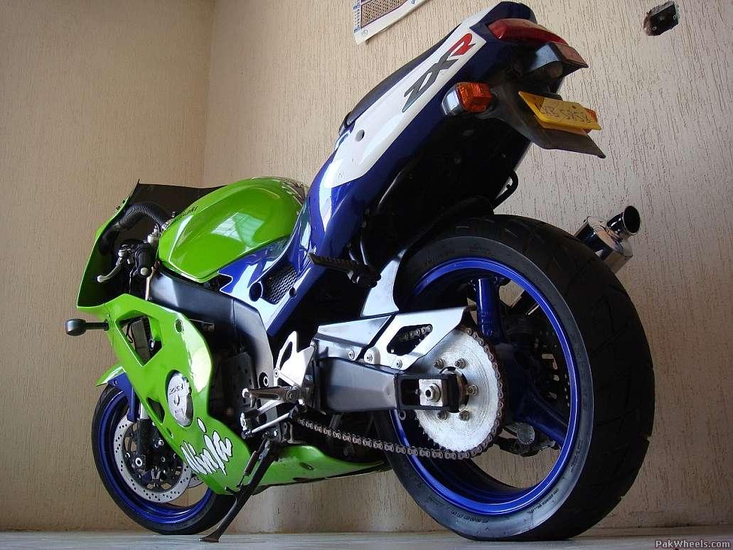 Kawasaki Other - 1996 ozzi Image-1