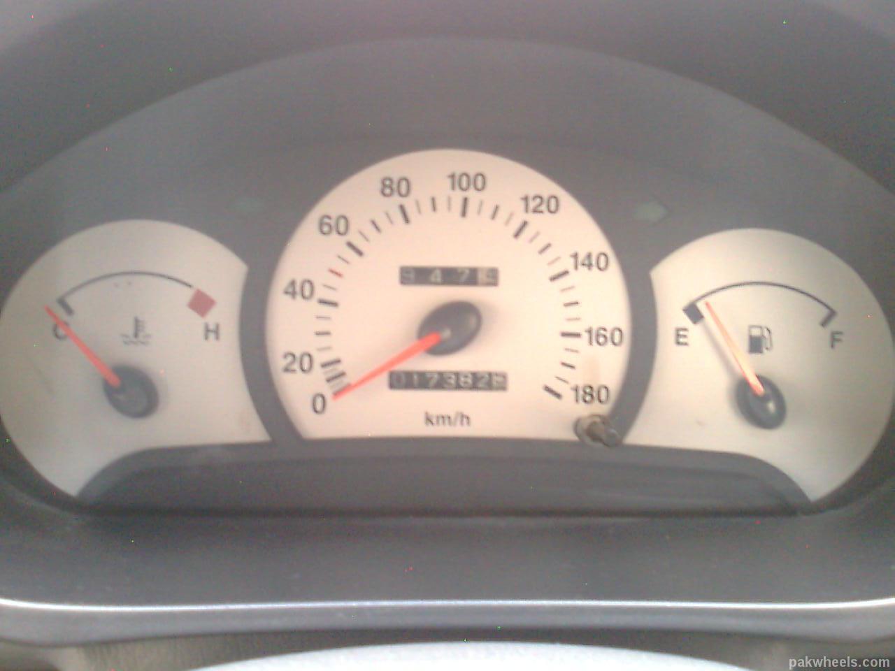 Hyundai Santro - 2007 DRUGEE1 Image-1