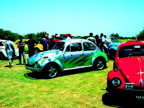 Volkswagen Beetle - 1970 bt Image-1