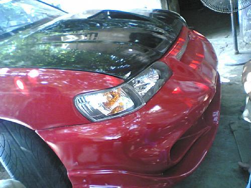Toyota Corolla - 1995 AsAdz Image-1