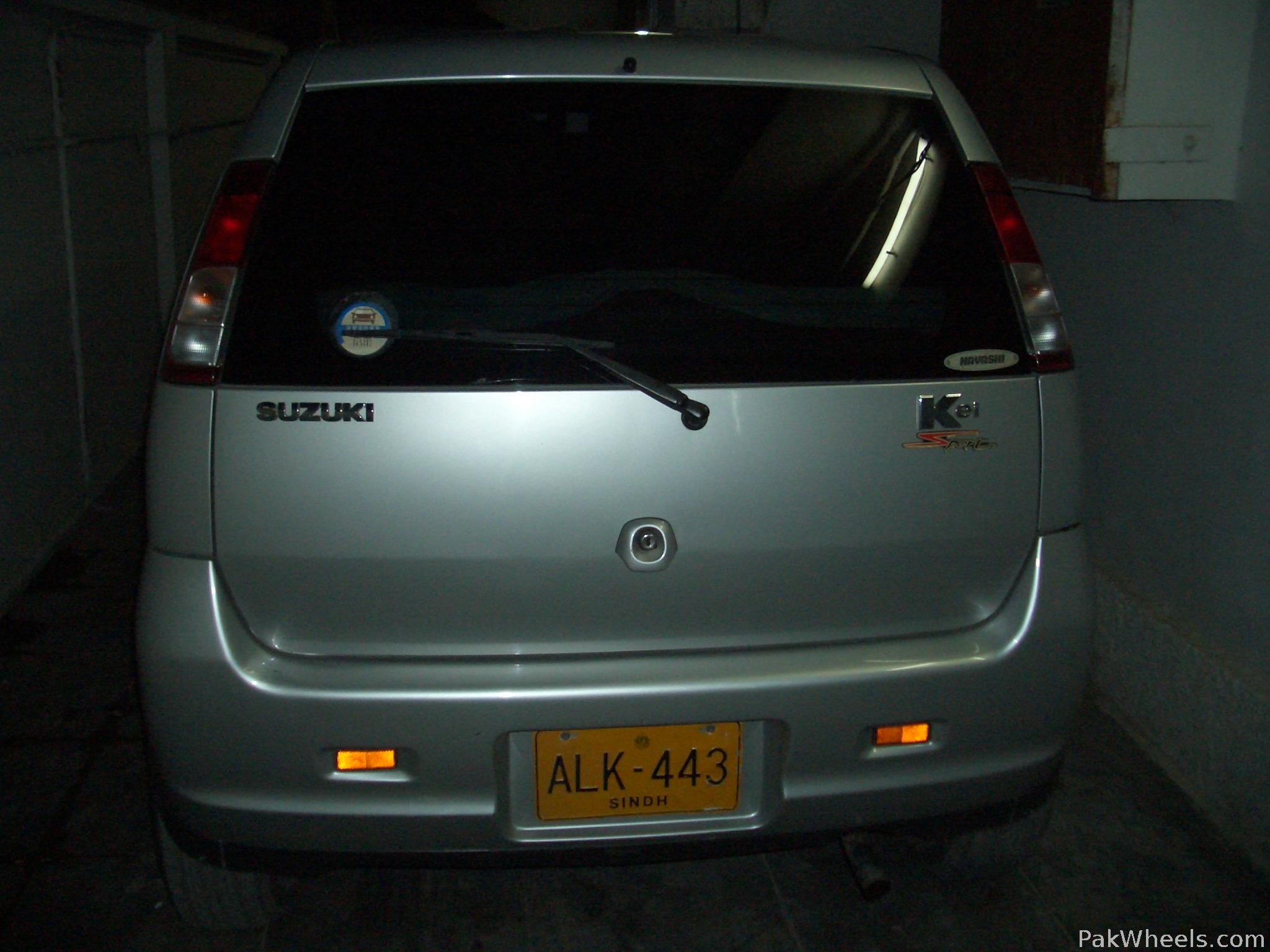 Kei Cars For Sale In Karachi