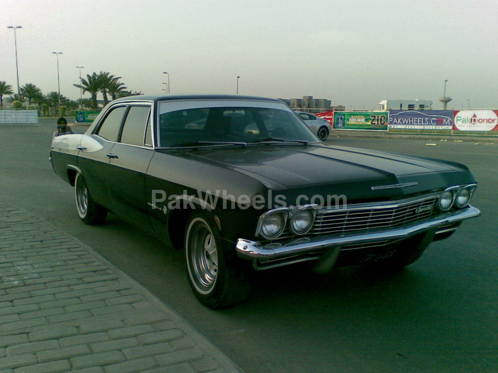 Chevrolet Other - 1965 caprice Image-1