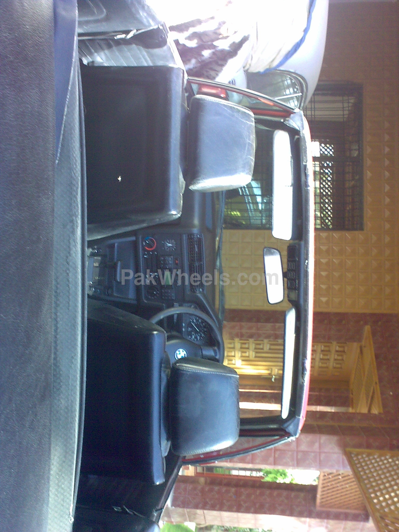 BMW 3 Series - 1990 janan 1 Image-1