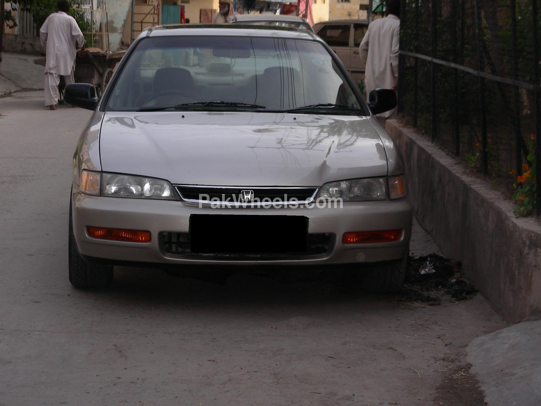 Honda Accord - 1996 zaap Image-1