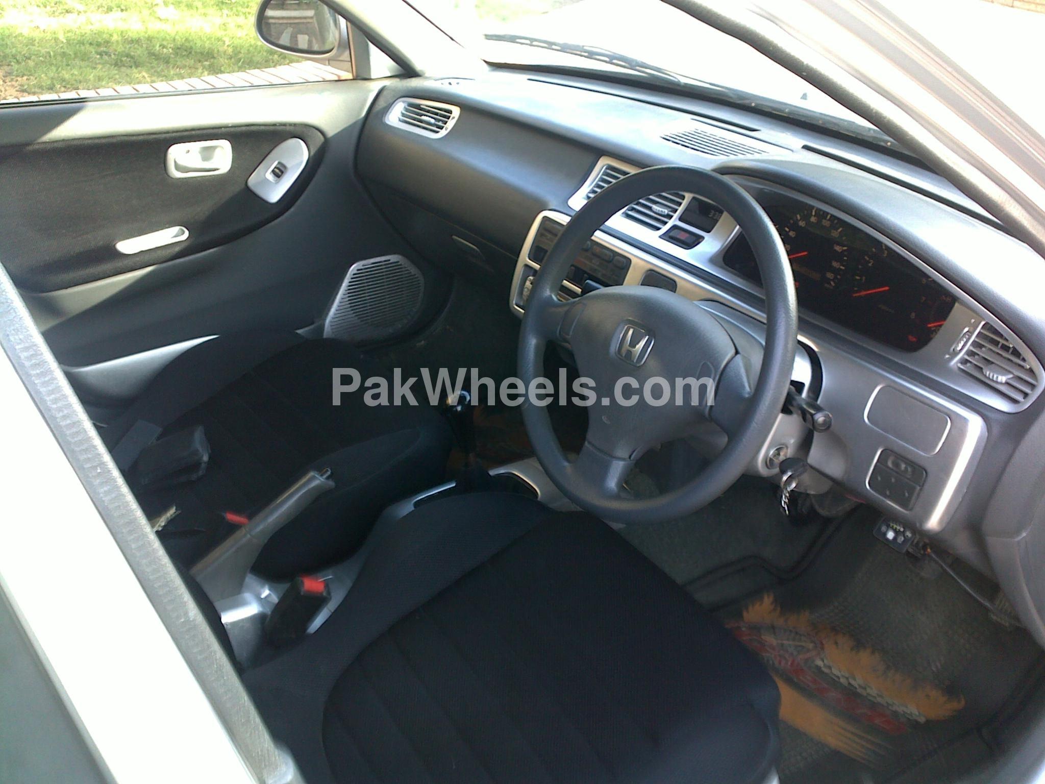 Honda civic 1995 of mudasr1 member ride 14435 pakwheels for 1995 honda civic interior parts