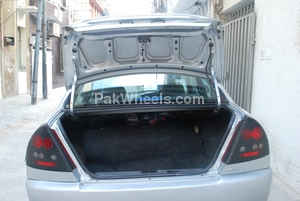 Used Mitsubishi Lancer 1998 Car for sale in Lahore - 243352 - 538363