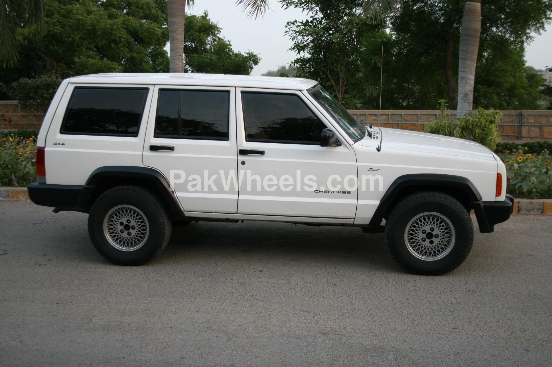 Free online Jeep Cherokee Repair manual