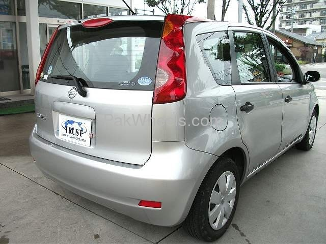 Nissan Other 2006 Image-3