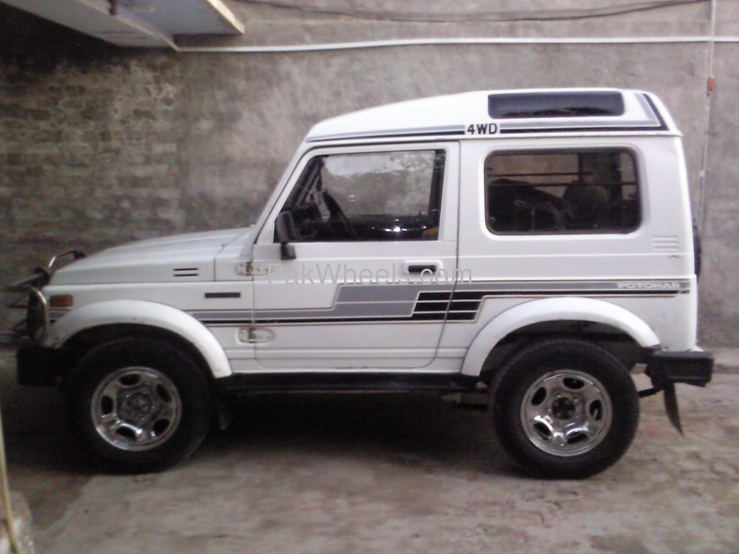 suzuki potohar jeep islamabad cars pictures. Black Bedroom Furniture Sets. Home Design Ideas