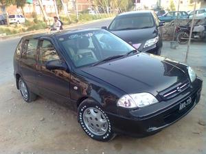 Suzuki Cultus - 2006