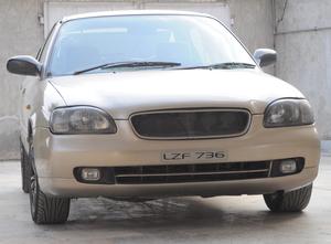 Suzuki Baleno - 2004