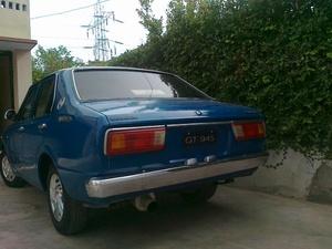 Toyota Corolla - 1978