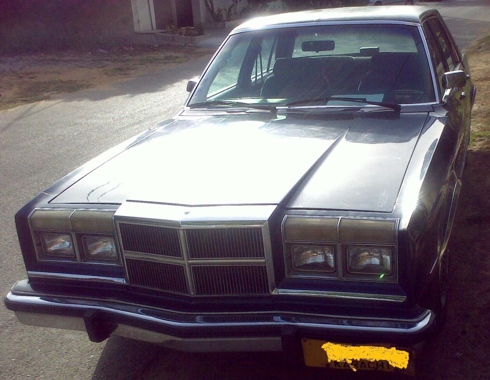 Dodge Other - 1986 Bad Arse ! Image-1