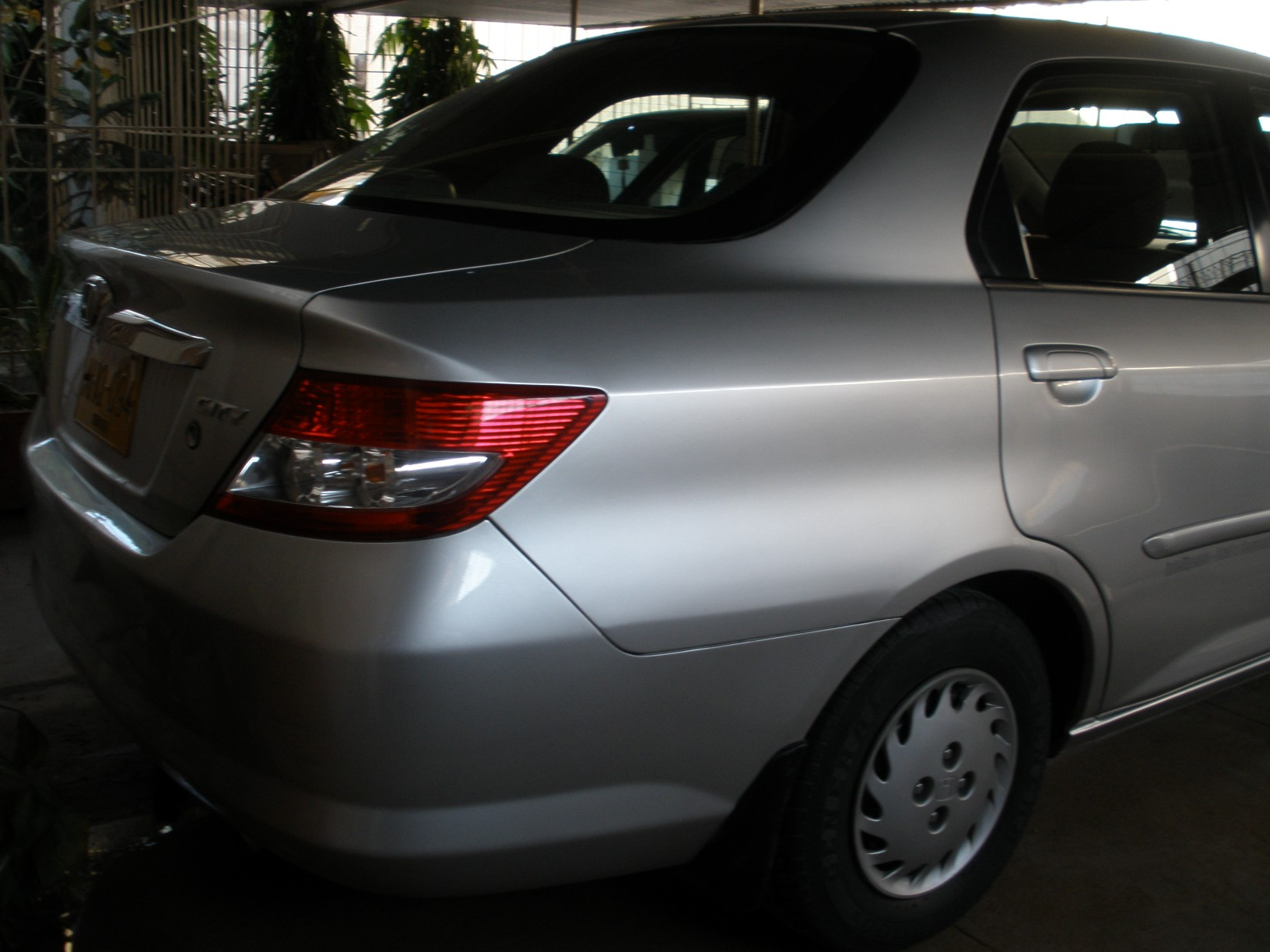 Honda City - 2005 knight Image-1