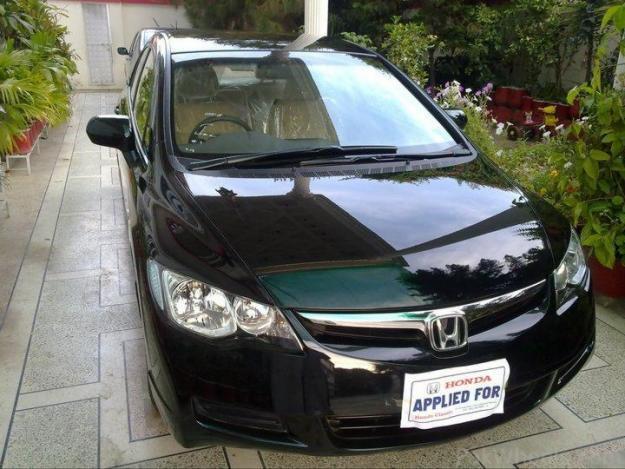 Honda Accord - 2011 amee Image-1