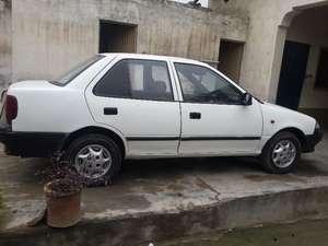 Suzuki Margalla Cars For Sale In Pakistan Verified Car Ads