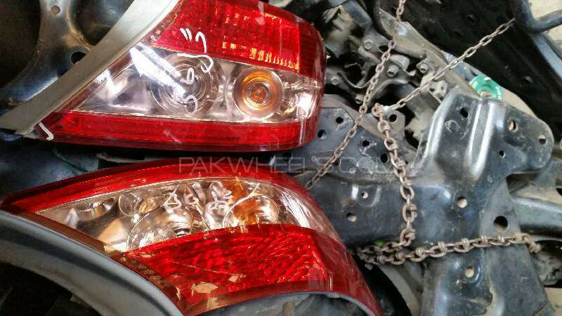 Honda City 2003 Genuine Tail Lights For Sell  Image-1