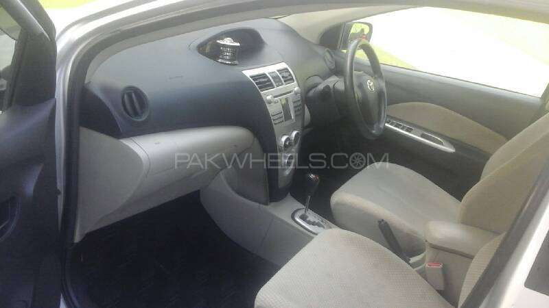 Toyota Belta X Business A Package 1.0 2007 Image-2