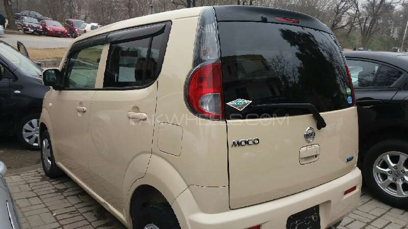Nissan Moco 2012 Image-3