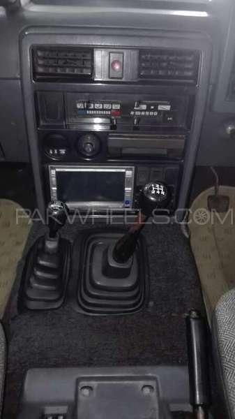 Nissan Patrol 4.2 SGL 1990 Image-6