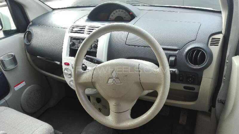 Mitsubishi Ek Wagon 2012 Image-3