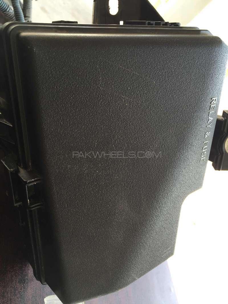 Aqua fuse box Image-1