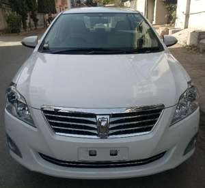 Toyota Premio X EX Package 1.8 2013 for Sale in Karachi