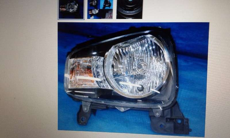 Head Light for Alto 2015 Model Ha36s Image-1