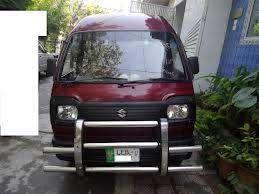 Safe guard For Suzuki Van Image-1