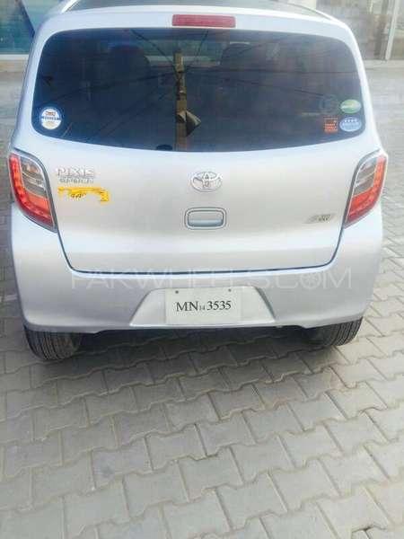 Toyota Pixis D 2012 Image-2