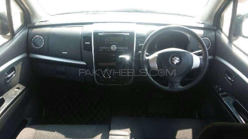 Suzuki Wagon R Stingray Limited II 2010 Image-6