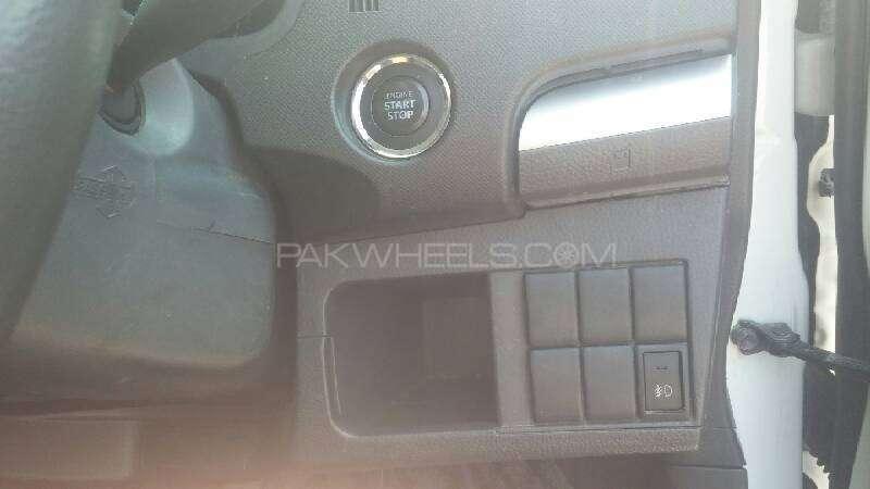 Suzuki Wagon R Stingray Limited II 2010 Image-4