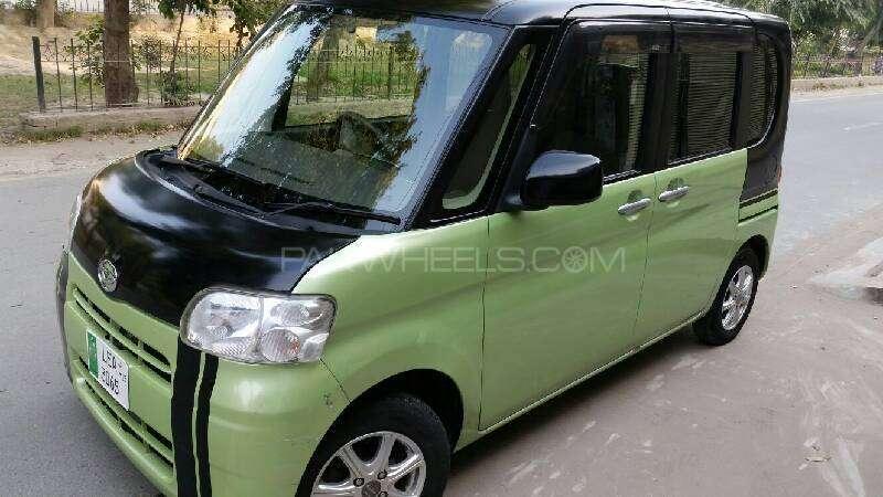 Daihatsu Tanto L 2012 Image-6
