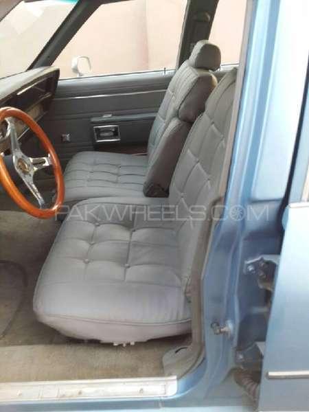 Chevrolet Caprice 1983 Image-3