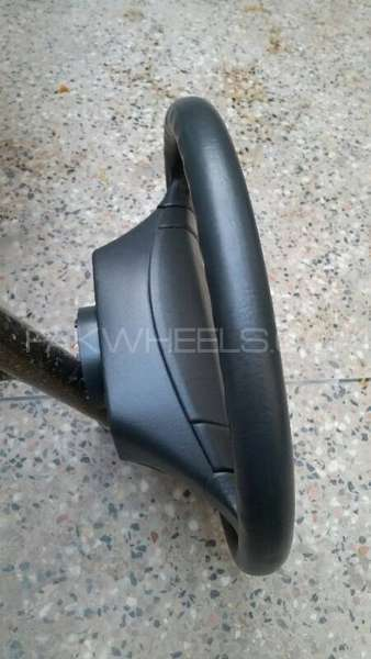 Toyota Corolla 1995 Airbag Steering Wheel For Sell Image-1