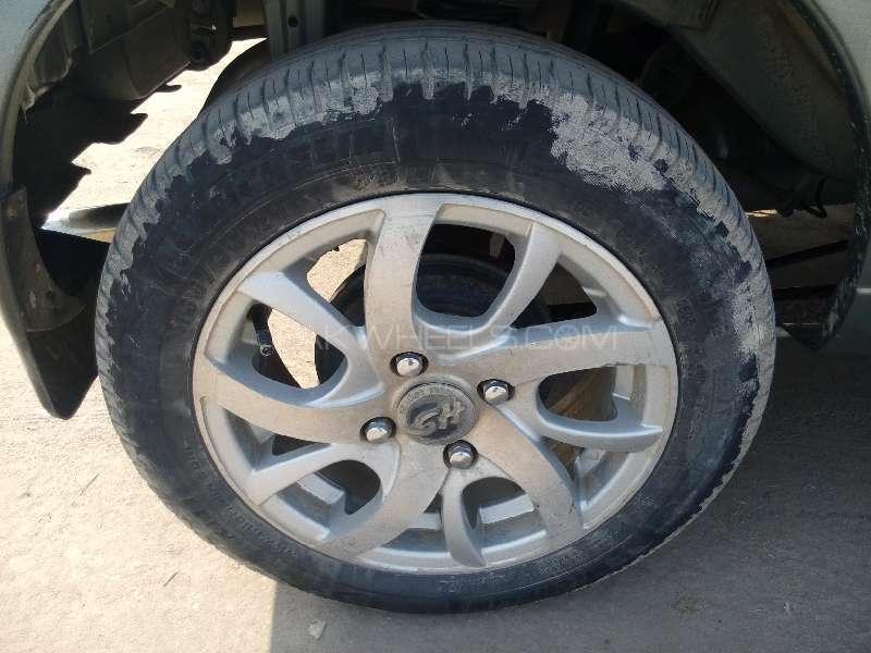 Suzuki Alto VXR (CNG) 2012 Image-10