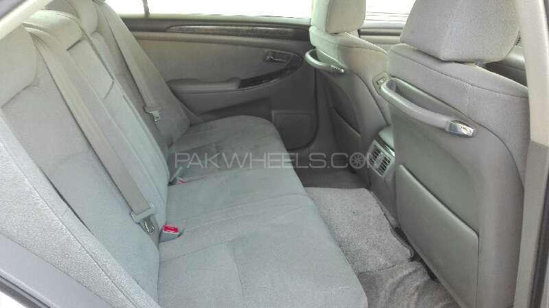 Toyota Crown Royal Saloon 2004 Image-7