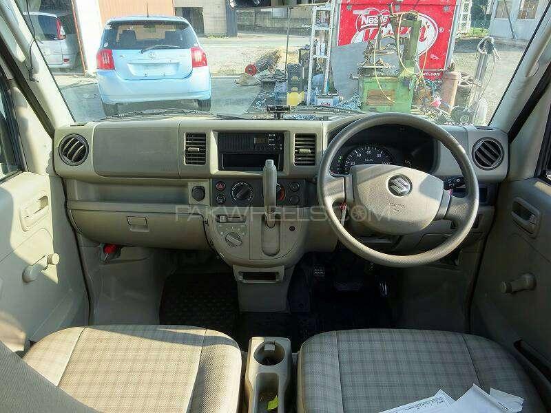 Suzuki Every GA 2010 Image-7